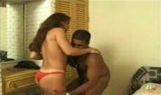 Vivian brasileira fodendo com o amante