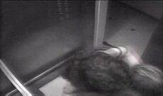 Flagra Sexo real no elevador do condominio