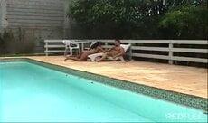 Universitária carioca dando cu com muito tesão