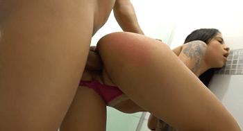Fazendo videos de sexo com a cunhada
